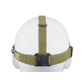 Lupine Neo Stirnband olivgrün